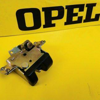 NEU + ORIG GM Opel Kadett E Omega A Kombi Caravan Schloss Heckklappe Schloß