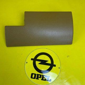 NEU + ORIGINAL Opel Ascona B Manta B Achenbecher Armaturenbrett beige Ascher