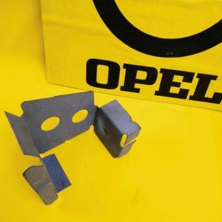 NEU + ORIG Opel Calibra + Vectra A Rep Blech Stütze rechts Längsträger Rahmen
