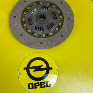 NEU + ORIGINEL Opel Blitz CF Bedford Kupplungsscheibe 4- Gang Getriebe