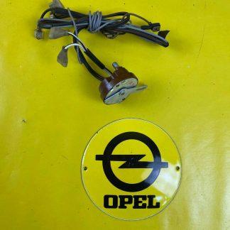 NEU + ORIGINAL Opel Kadett B 1,1 + 1,2 Automatik Startschalter/ Rückfahrschalter