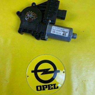 NEU + ORIGINAL GM/ Opel Astra G Fensterheber Motor links vorne Fensterhebermotor