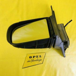 NEU + ORIGINAL Opel Senator B Omega A Außenspiegel links Spiegel