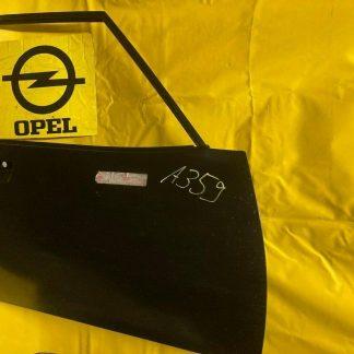 NEU + ORIGINAL Opel Rekord D Commodore B Tür rechts