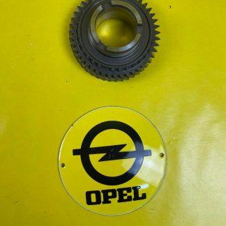 NEU + ORIGINAL GM / Opel Astra G Zafira A F18 / F18+ Getriebe Zahnrad 2.Gang