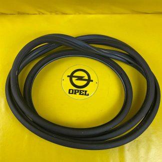 NEU + ORIGINAL Opel Senator B / Omega A Türdichtung hinten Türgummi Door Rubber