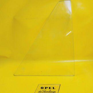 NEU + ORIG Opel Rekord C Kombi Fenster Scheibe Tür hinten rechts Caravan