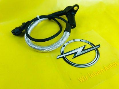 NEU Kurbelwellensensor Opel Calibra Vectra Sintra C25XE X25XE X30XE GM 90505999
