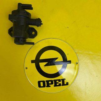 NEU + ORIGINAL Opel Vectra C Signum 2,2 Diesel 125PS Druckwandler Turbolader AGR