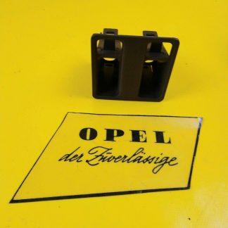 NEU + ORIGINAL Opel Corsa A Schalter Verkleidung Cockpit Nebelscheinwerfer