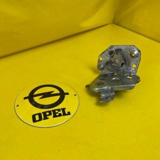 NEU + ORIGINAL Opel Olympia Rekord A + B Limousine 4-türer Türschloss hinten