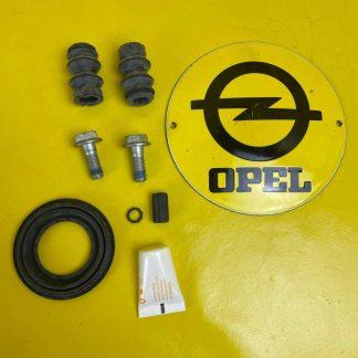 NEU + ORIGINAL Opel Movano A Dichtsatz Bremssattel hinten Reparatursatz