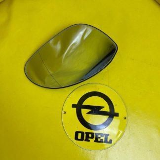 NEU + ORIGINAL Opel Vectra B Spiegelglas rechts für elektrische Spiegel