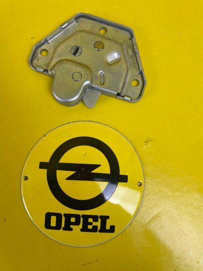 NEU + ORIGINAL Opel Olympia Rekord P2 Schloss Kofferdeckelschloss 2 + 4 türig
