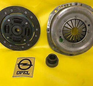 NEU Kupplunskit Opel Kadett A B C Ascona A B Manta A/B GT Olympia Kupplung Ø180