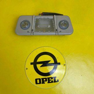 NEU + ORIGINAL Opel Omega B Innenraumleuchte Leuchte Dach Leselampe