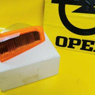 NEU + ORIGINAL GM Opel Ascona C Blinker rechts Blinkerleuchte Leuchte
