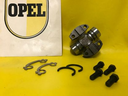 NEU ORIG Opel Rekord A + B / Olympia Rekord P1 + P2 Kreuzgelenk Kardanwelle NOS