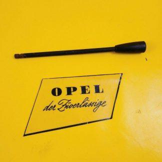 NEU + ORIG Opel Rekord C Commodore A Blinkerhebel Hebel Blinker Blinkerschalter