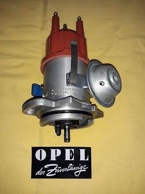 NEU + ORIG Opel Ascona C 1,6S / 1,6SH Kadett D + E 1,6N / 1,6S Zündverteiler