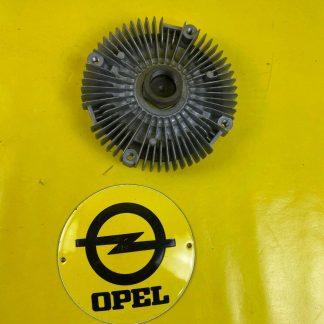 NEU + ORIGINAL GM / Opel Vauxhall Bedford Lüfterkupplung Viskokupplung Fan