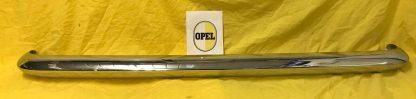 NEU + ORIGINAL Opel Stoßstange Kadett B F-Coupe Kiemencoupe Limousine Chrom NOS