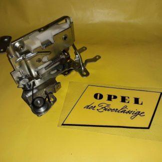 NEU + ORIGINAL Opel Rekord D Commodore B Coupe Schloss Türschloss Tür vo. rechts