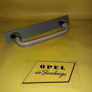 NEU + ORIG Opel Kadett A P1 P2 Kapitän P 2,5 PL 2,6 Haltegriff Armaturenbrett
