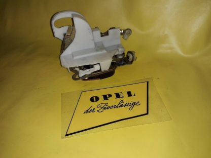 NEU + ORIGINAL Opel Omega A Senator B Vectra A Schloss Vorder Tür links