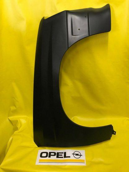 NEU TOP Nachbau Kotflügel für Opel Corsa A rechts '' eckiger Radlauf '' Fender
