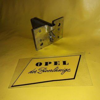 NEU + ORIGINAL Opel Kadett A Caravan Schloss Heckklappe