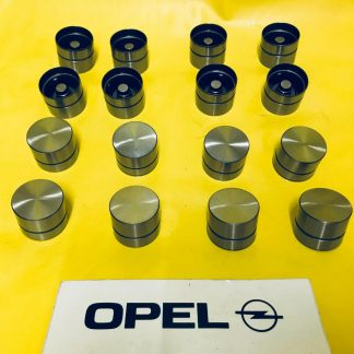 NEU SET Hydrostößel Ventilstößel Opel Signum 2,0 + 2,2 Liter Diesel 100 / 125PS