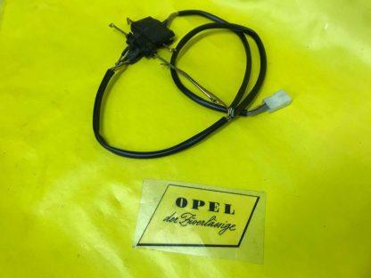 NEU + ORIGINAL Opel Rekord E Commodore C Senator A Schalter Türverriegelung