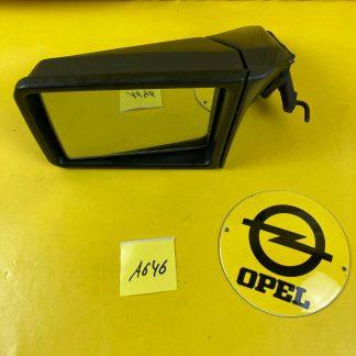 NEU + ORIGINAL Opel Rekord E Senator A Außenspiegel links Seitenspiegel Mirror