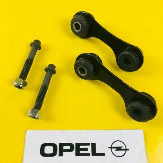NEU SET Koppelstange hinten Opel Vectra C Signum Stabi Stabilisator Pendelstütze