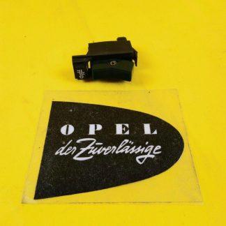 NEU + ORIG Opel Ascona A Manta A Schalter Nebelscheinwerfer Nebelschlusslampe