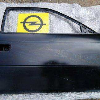 NEU + ORIGINAL Opel Astra F GSi 3-türer rechts Tür