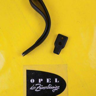 NEU + ORIG Opel Rekord C Commodore A Schlaufe Halteschlaufe Innenraum Handgriff