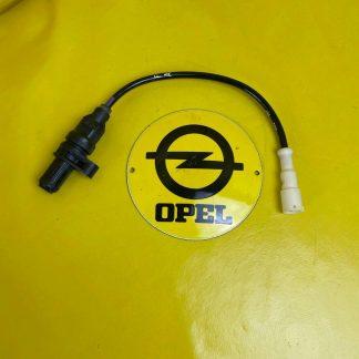 NEU + ORIGINAL Opel Omega B ABS Sensor hinten Drehzahl Drehzahlsensor