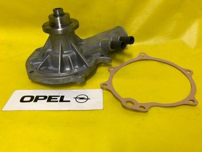 NEU Wasserpumpe für Opel Omega A 2,6 mit 150 PS   3,0 mit 200/204/230 PS 24V EVO