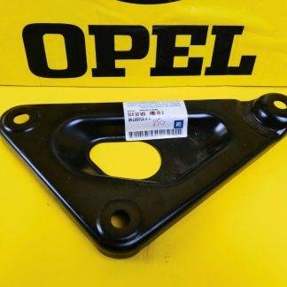 NEU + ORIG GM Opel Astra G Zafira A Stütze Vorderachskörper an Unterbau links
