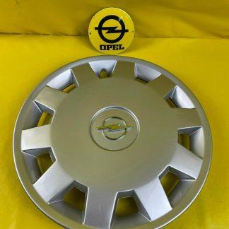 NEU + ORIGINAL Opel Agila A Radkappe Stahlfelge Kappe Radzierkappe