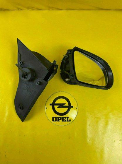 NEU + ORIGINAL Opel Corsa B Außenspiegel rechts Spiegel manuell