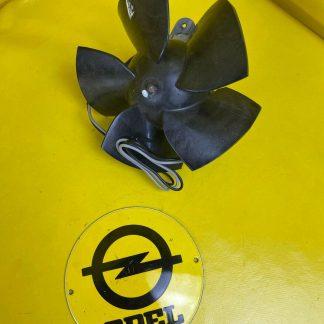 NEU + ORIGINAL Opel Rekord C Commodore A Gebläsemotor Heizung Heizungsgebläse