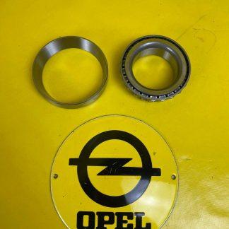 NEU + ORIGINAL GM/ Opel Frontera A Monterey Campo Lager Radnabe innen Radlager