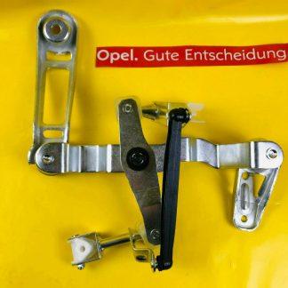 NEU Rep Satz Schaltumlenkung Opel Corsa C Meriva A Tigra B mit F13 F17 Getriebe