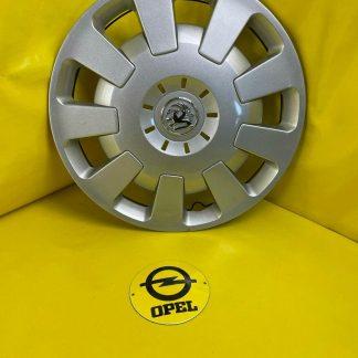 NEU + ORIGINAL Opel Tigra B Corsa C Radkappe Abdeckung Scheibenrad Radzierblende