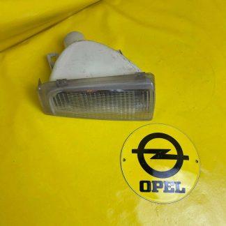 NEU + ORIGINAL Opel Ascona C Blinker weiß Blinkleuchte