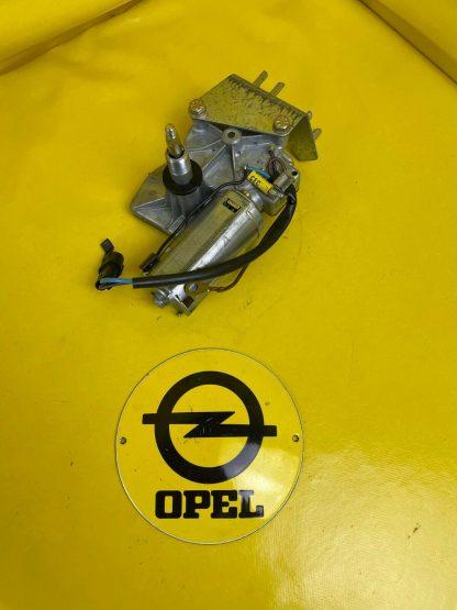 NEU + ORIGINAL GM/ Opel Vectra A Schrägheck Wischermotor hinten Heckklappe NOS