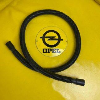 NEU + ORIGINAL Opel Astra H Entlüftungsschlauch Tank Tankschlauch Entlüftung